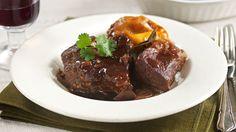 Greek-style Beef Stew