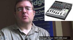 "Edge Studio's George Whittam in Whittam's World - Episode 9 ""Getting Audio Into Your Computer"" #voiceover @George Whittam"