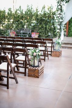 Country style wedding ceremony set up in our courtyard Royal Wedding Guests Outfits, Courtyard Wedding, Country Style Wedding, Wedding Planning, Wedding Ideas, Arizona Wedding, Altars, Wedding Ceremony, Photographers