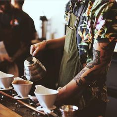 Best coffee houses in North County (San Diego)