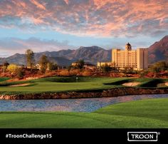Sewailo Golf Club is hosting ‪2015 Troon Challenge regional qualifying on Sunday, June 21st, 2015. Troon Challenge qualifying events, sponsored by Callaway Golf, are contested over several of the finest golf courses in the United States. Winners get a chance to experience Scottsdale and to compete in the national finals at Troon North Golf Club.