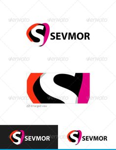 """Buy S Logo Flat - by OriginStudio on GraphicRiver. """"S Logo Flat – Logo can be use to any business like Large, Small or any size of business. Three Letter Logos, S Letter Logo, Logo Design Template, Logo Templates, Google Web Font, Flat Logo, Business Logo Design, Lululemon Logo, Letters"""