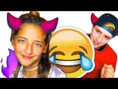 Si te Ríes VAS AL INFIERNO con mi HERMANA (de 10 años) - VER VÍDEO -> http://quehubocolombia.com/si-te-ries-vas-al-infierno-con-mi-hermana-de-10-anos    Entra en un grupo DE CHAT conmigo y otros subs ►  SI TE RÍES PIERDES, vas al infierno y eres muy mala persona!! Con mi hermana de 10 años. ¡MÍRAME EN DIRECTO! Tienda ► Canal Principal ► Instagram ► Twitter ► Facebook ►  Créditos de vídeo a Popular on YouTube – Colombia YouTube channel