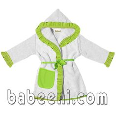 Baby clothes - Awesome green...