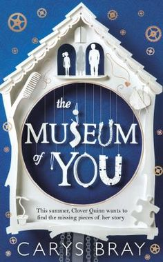New title available at Doncaster Libraries. The Museum of You by Carys Bray. Clover Quinn was a surprise. She used to imagine she was the good kind, now she's not sure. She'd like to ask Dad about it, but growing up in the saddest chapter of someone else's story is difficult. She tries not to skate on the thin ice of his memories.