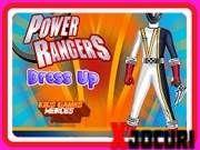 Play N Go, Power Rangers, Powe Rangers