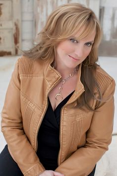 Carolyn Brown~Benson a guest we had on