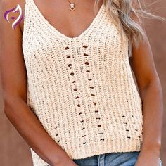Say Hi, Crochet Top, Weather, Tops, Products, Women, Fashion, Moda, Women's