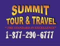 Summit Tour & Travel
