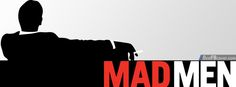 Mad Men Facebook Cover