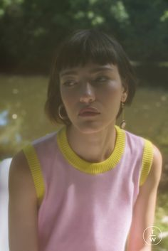 Fiorella Pratto - Spring/Summer 2018 - Look 3