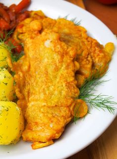 Vegan Recipes Easy, Fish Recipes, Seafood Recipes, Christmas Party Food, Yummy Food, Tasty, Fish Dishes, Fish And Seafood, Kitchen Recipes
