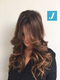We ❤️ vibes...Degradé Joelle vibes! #cdj #degradejoelle #tagliopuntearia #degradé #igers #musthave #hair #hairstyle #haircolour #haircut #longhair #ootd #hairfashion