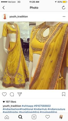 Blouse that can go with saree & lehenga as well Choli Designs, Fancy Blouse Designs, Saree Blouse Designs, Indian Party Wear, Indian Wedding Outfits, Indian Outfits, Bridal Mehndi Dresses, Wedding Lehnga, Indian Designer Outfits