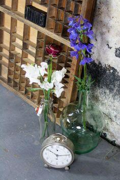 Lente: 5 keer stylen met bloemen