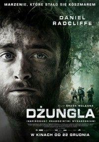 Znalezione obrazy dla zapytania Dżungla (2017)