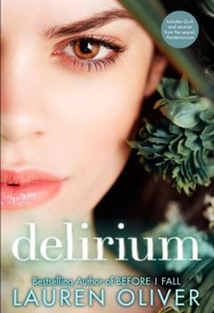 I like dystopian novels and love stories. Can you help me out with a few series? Here are some awesome dystopian series that also feature great romances! -Delirium by Lauren Oliver -Under the Never. Ya Books, I Love Books, Great Books, Books To Read, Amazing Books, Lauren Oliver, Science Fiction, Summer Reading Lists, Reading Time