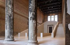 Neues Museum David Chipperfiled Architects