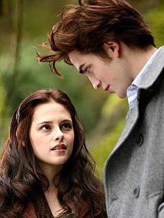 Twilight - Bella & Edward