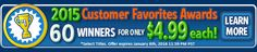 Best of 2015 #Sale! Big Fish Games 2015 Customer Favorites Awards. 60 WINNERS FOR ONLY $4.99 each! Use code WINNER at checkout. Offer valid December 28-January 8, 2016. PC: http://www.bigfishgames.com/daily/best-of-2015-pc/?channel=affiliates&identifier=af5dc3355635 Mac: http://www.bigfishgames.com/daily/best-of-2015-mac/?channel=affiliates&identifier=af5dc3355635