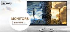 Parkway Nigeria - Laptops, Desktops, Tablets - Buy Online
