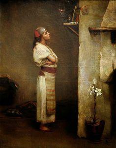 French Salon, Legion Of Honour, Grand Bazaar, Painting, Greek, Artists, Twitter, Painting Art, Paintings