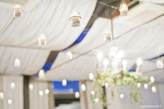 Il cielo stellato della location. Wedding designer & planner Monia Re - www.moniare.com | Organizzazione e pianificazione Kairòs Eventi -www.kairoseventi.it | Foto Oscar Bernelli