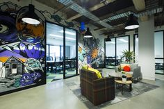 facebook new office - Google Search