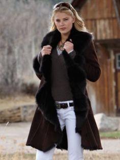 Waaaaaaant........alexia+brown/black+coat