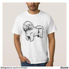 Bolognese T-Shirt