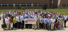 MAVEN team at Goddard Space Flight Center for Critical Design Review