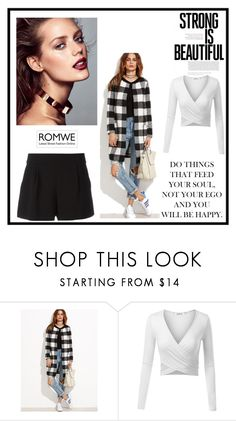 """Style"" by buducnost ❤ liked on Polyvore featuring Boutique Moschino"
