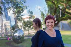 Kerrie Phipps, Leadership Coach, Speaker & Author