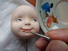 """Видео курс """"Создаем куклу «Эскимо» за неделю: легко и просто от одной куклы к серии и тиражу"""""""