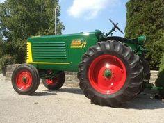 1949 Oliver 77 Standard