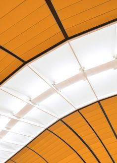 Munich Subway: Stunning Photos by Nick Frank | Inspiration Grid | Design Inspiration