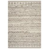 Found it at Wayfair - Natural Kilim Dhurrie Natural & Ivory Area Rug