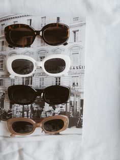 Retrograde Sunglasses