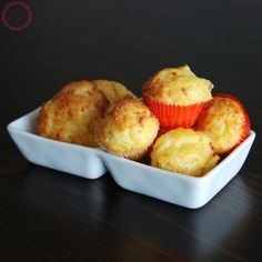 MakeUrCake - Cheese Puffs zum Apero