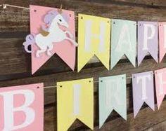 Resultado de imagen para decoracion de arcoiris y unicornios
