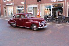 Alle Größen   1952 Opel Kapitän EL K 444 H Meppen 13. Ems-Hasetal Classic 11.06.2017 (51)   Flickr - Fotosharing!