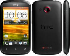 HTC Desire C - mah new phone :D  It was good, while it was working, but it died after just 6 days. 6!