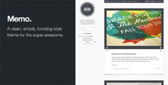 Deals Memo: Tumblog Style WordPress Themewe are given they also recommend where is the best to buy