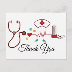 Shop Doctor , Nursing, Medical thank you card created by miprincess. Nurses Week Quotes, Nurses Week Gifts, Happy Nurses Week, Nurse Quotes, Nurse Gifts, Funny Quotes, Nurse Drawing, Doctor Drawing, Thank You Cards From Kids