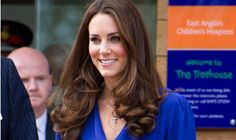 Kate Middleton Makes First Public Speech as a Royal