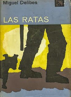 Las ratas de Miguel Delibes