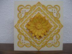 Cards I've made Pinterest Cards, Homemade Cards, Flourish, Cardmaking, Embellishments, Card Ideas, Shabby, Elegant, Frame