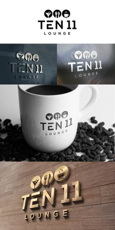 Messages | Ten11 Lounge - Craft Cocktail Bar and Restaurant Needs Your Help! | Logo design contest