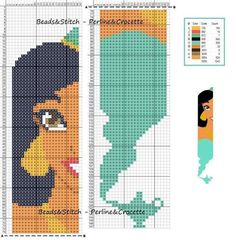 Embroidery stitches projects disney characters 51 Ideas for 2019 Cross Stitch Bookmarks, Cross Stitch Books, Beaded Cross Stitch, Cross Stitch Charts, Cross Stitch Embroidery, Disney Cross Stitch Patterns, Cross Stitch For Kids, Cross Stitch Designs, Disney Bookmarks