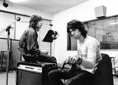 Exile On Main St, Bands On Tour, Jim Marshall, Stevie Ray Vaughan, David Gilmour, Keith Richards, Def Leppard, Mick Jagger, Aerosmith